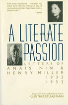 Letters between Nin and Henry Miller