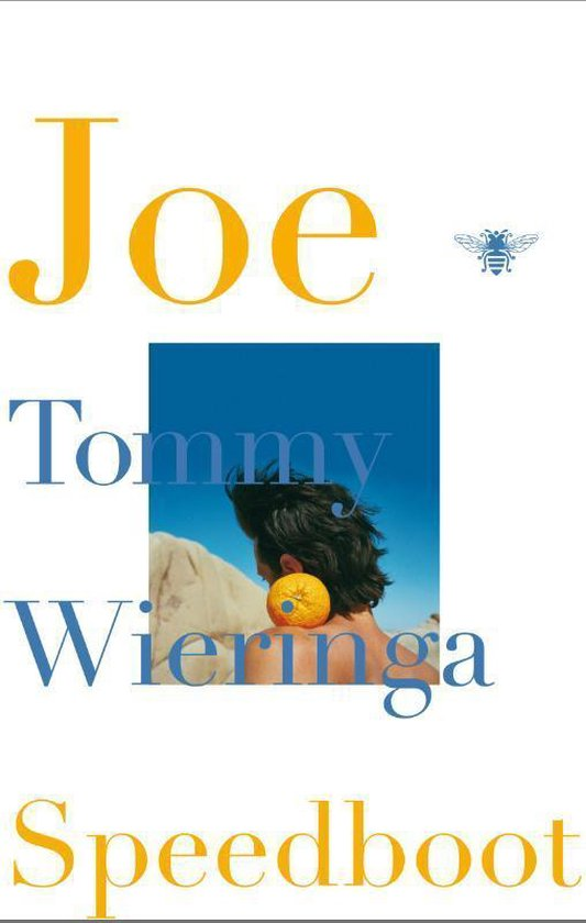 Joe Speedboot - Tommy Wieringa pdf epub