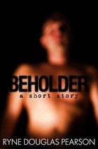 Omslag Beholder: A Short Story