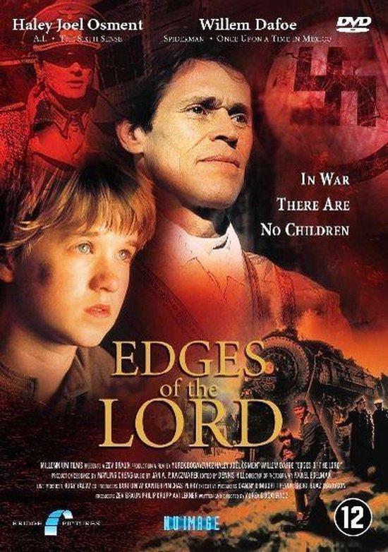 Cover van de film 'Edges Of The Lord'