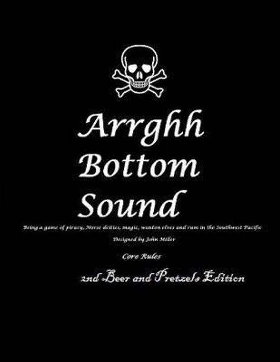 Arrghh Bottom Sound