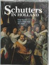 Schutters in Holland
