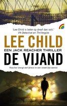 Omslag Jack Reacher  -   De vijand