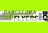 Barcelona Club Flyers