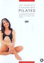 Perfecte Lichaam Met Pilates