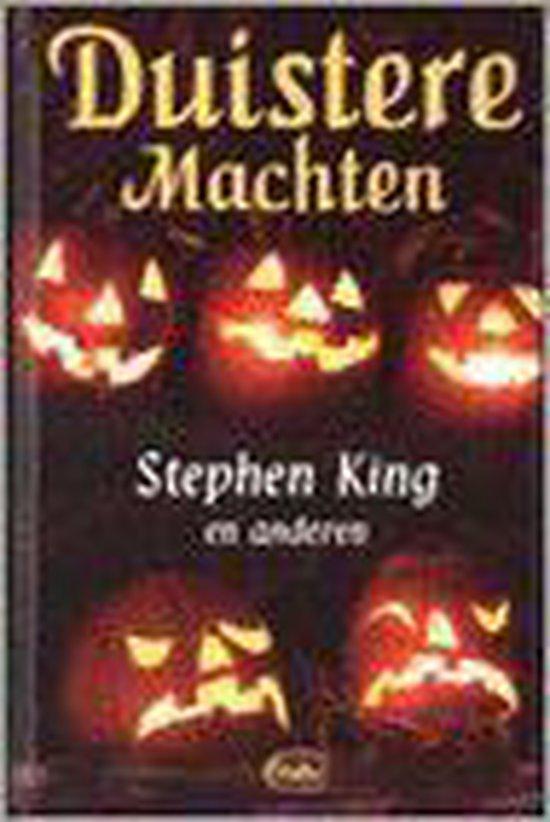 Duistere Machten - Stephen King |
