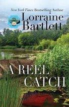 A Reel Catch