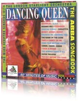 Dancing Queen/Abba Songbo