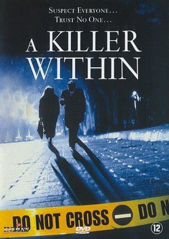 Cover van de film 'A Killer Within'