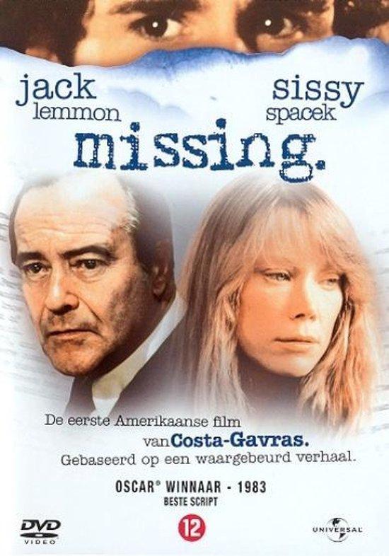 Missing (D)