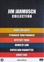Jim Jarmusch Collection (6DVD)
