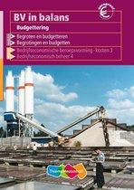 BV in balans Budgettering Theorieboek