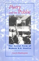 Poetry and the Public