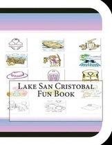 Lake San Cristobal Fun Book