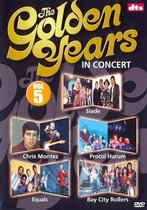 Golden Years in Concert, Vol. 5