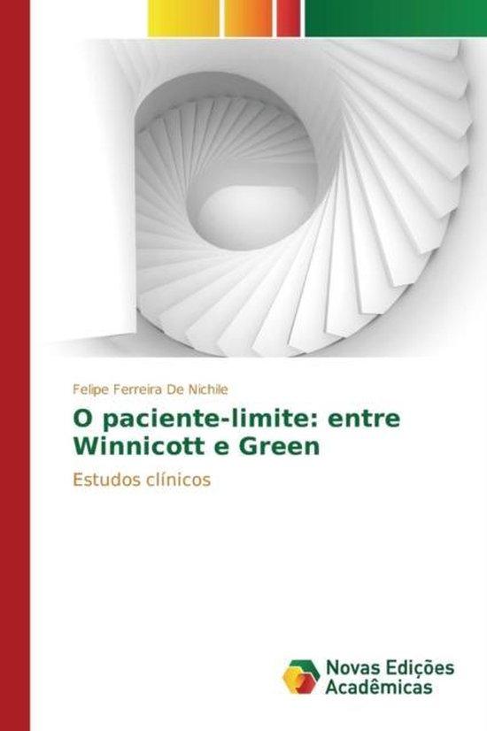 O Paciente-Limite