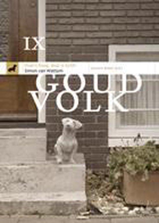 Goud Volk. Deel IX: Doar's hoop, doar is licht! - Siemon Reker   Readingchampions.org.uk