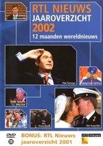 Jaaroverzicht 2002 RTL 4