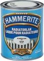 Hammerite Radiatorlak Wit 750 Ml