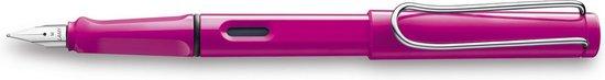 Lamy Safari Pink Vulpen M