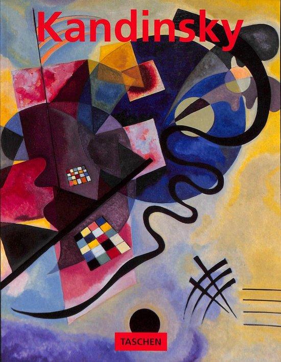 Wassily Kandinsky 1866-1944 - Hajo Düchting |