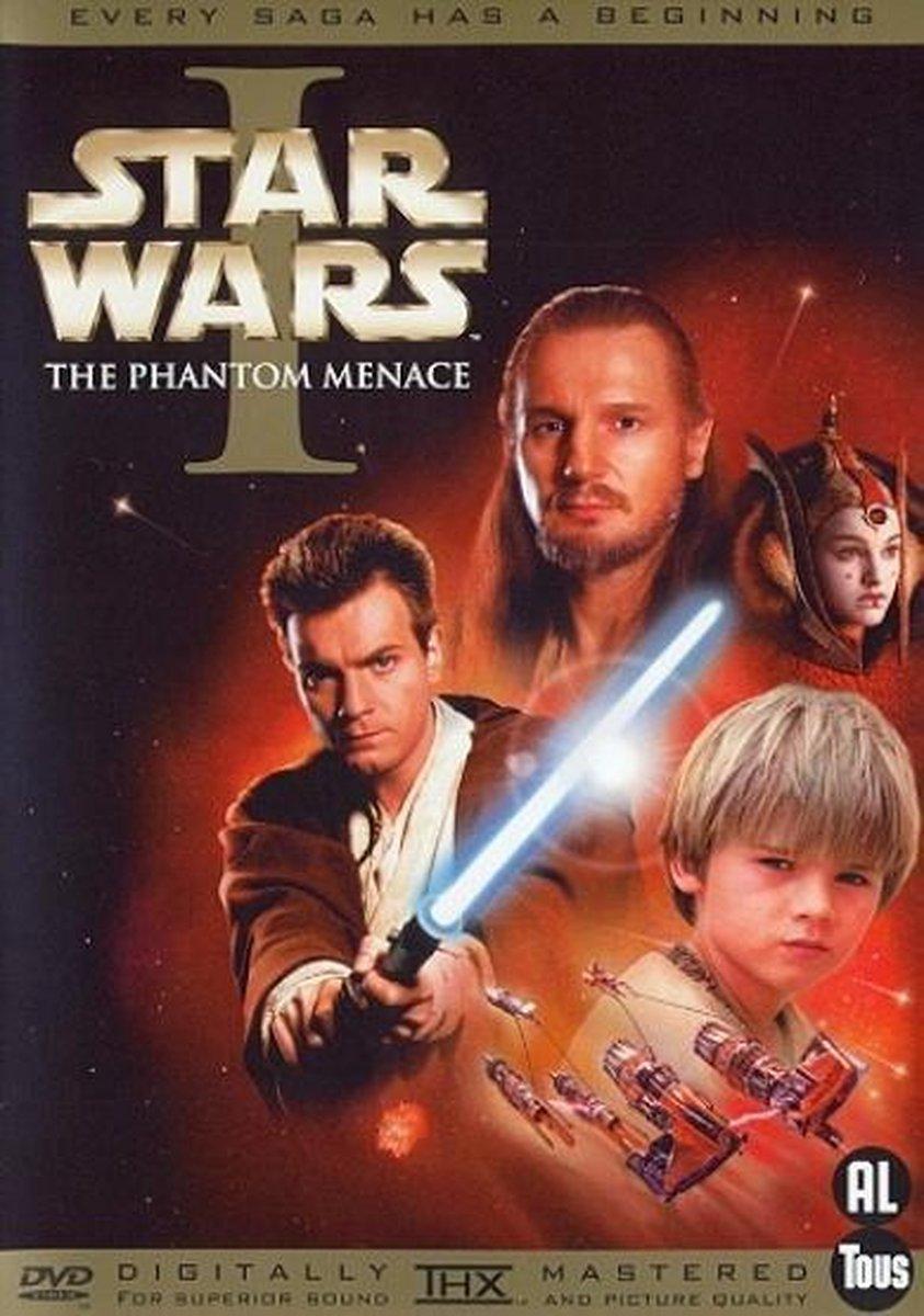 Star Wars Episode 1 - Phantom Menace (2DVD) -