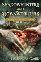 Shadowhunters and Downworlders