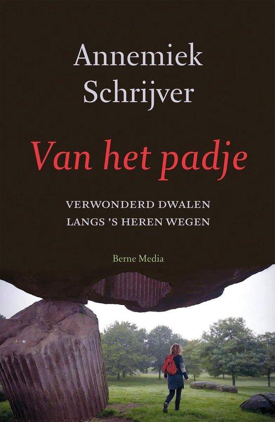 Van het padje - Annemiek Schrijver  