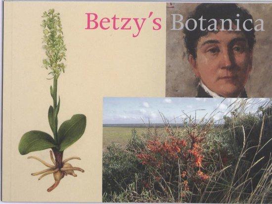 Betzy's Botanica - Marian Douma  