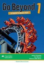 Go Beyond Student's Book Pack 1