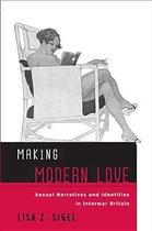 Making Modern Love