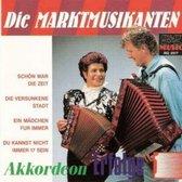 Die Marktmusikanten - Akkordeon Erfolge 1