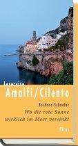 Lesereise Amalfi / Cilento
