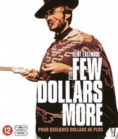 Afbeelding van For A Few Dollars More (Blu-ray)