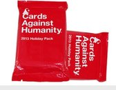Cards Against Humanity - Holiday Pack 2013