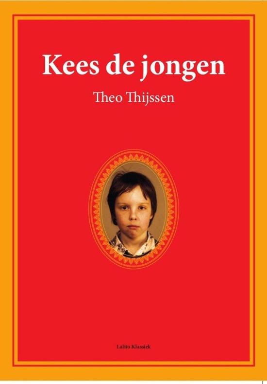 Lalito Klassiek - Kees de jongen - Theo Thijssen pdf epub