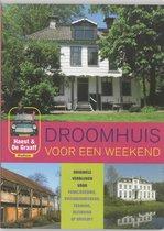Droomhuis Voor Een Weekend