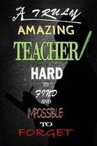 Unforgettable Teacher