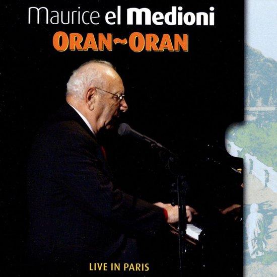 Oran-Oran - Live In Paris