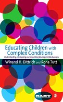 Omslag Educating Children with Complex Conditions