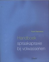 Handboek spraakapraxie bij volwassenen