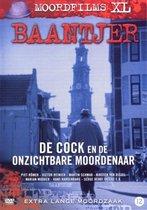 Baantjer - De Cock & De Onzichtbare Moordenaar