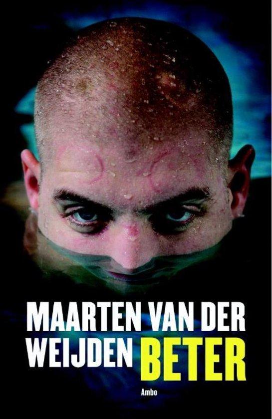 Beter - Maarten van der Weijden pdf epub