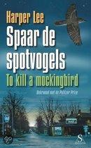 Spaar De Spotvogels