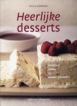 Heerlijke desserts