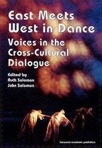 East Meets West in Dance