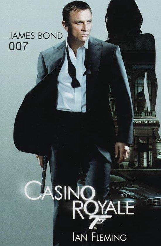 Casino Royale - Ian Fleming |
