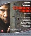 Children Of Men, The (Nlo) [hd Dvd]