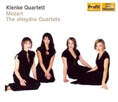 Mozart: The Haydn Quartets 3-Cd