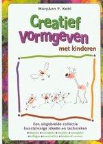 Creatief vormgeven met kinderen